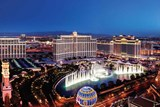 Las Vegas: What's Open and What's Coming
