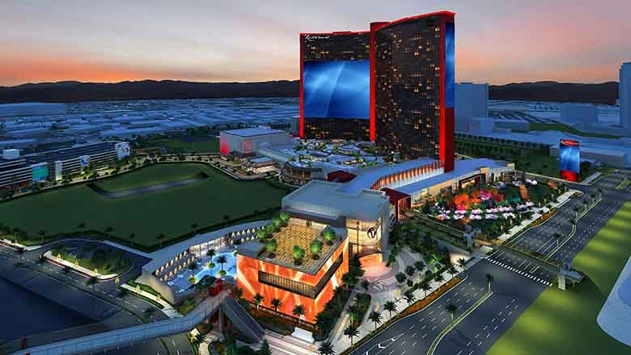 Resorts World is on track to open in summer 2021, featuring three Hilton-branded hotels.