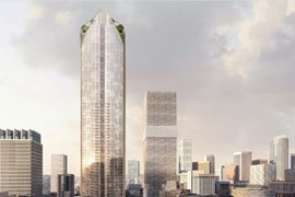 Australia Crown Group to Build Mixed-Use Project in Downtown Los Angeles
