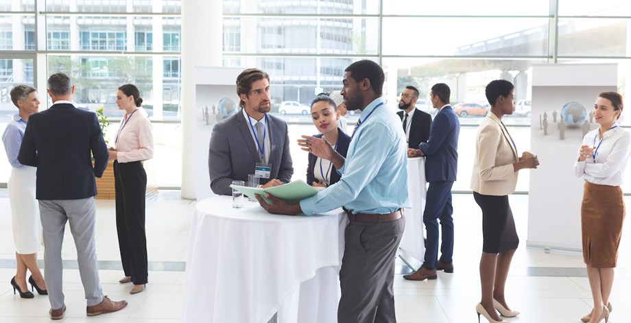 How to Prepare for Corporate Events of the Future | Successful Meetings