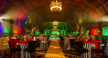 themes and iconic locations a recipe for event success successful