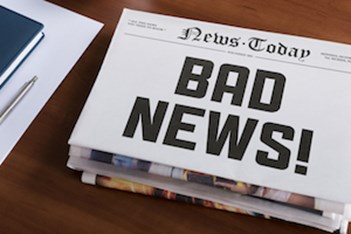 How to Deliver Bad News to Your Employees