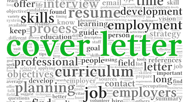 How To Instantly Improve Your Cover Letter