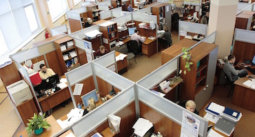 Workforce office