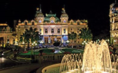 The Casino de Monte-Carlo is an iconic gaming property