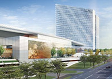 MGM National Harbor is set to open at the end of the year