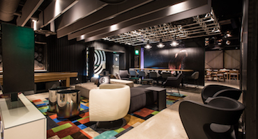 5 Hotel Game Rooms Groups Will Love: Successful Meetings