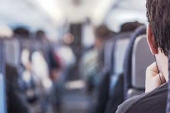 Top 10 Things That Annoy Air Travelers