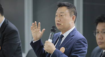 Seoul Tourism Organization's New Focus: Successful Meetings
