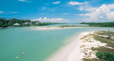 Ft Myerssanibel Area 2 The Myers Sanibel Shows Why Florida S Gulf Coast Beaches