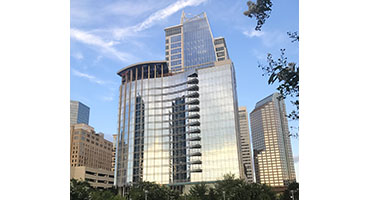 Kimpton Tryon Park Hotel Is Set To Open In Uptown Charlotte November 1 S First Boutique Nc Connected The New 300 South