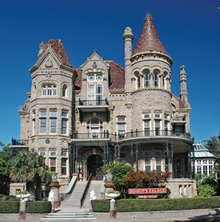 Victorian Galveston Successful Meetings