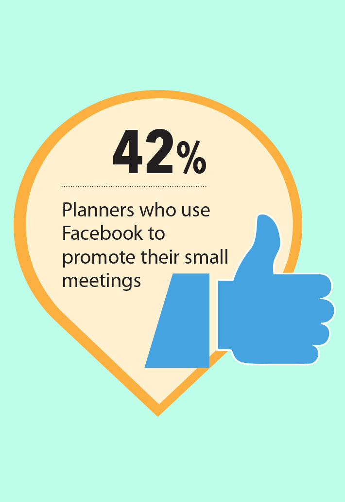 2015 Small Meetings Trends