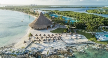 Club Med To Build 15 New All Inclusive Resorts By End Of