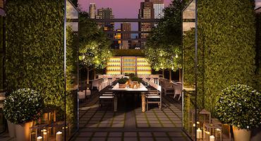Ian Schrager Hotels Miami