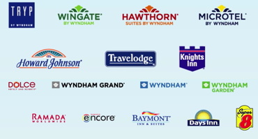 To Make Them More Ealing Millennials And The Middle Cl Wyndham Hotel Group Whg Is Embarking On A Global Transformation Of Its 16 Brands