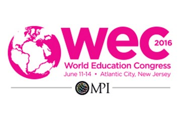 Speaking With Industry Leaders at MPI WEC 2016 (Video)