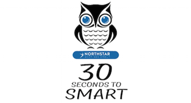 30 Seconds to Smart — New Logo